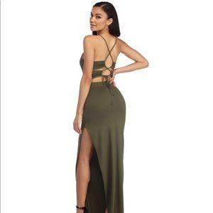 Dresses & Skirts - Maxi dress.